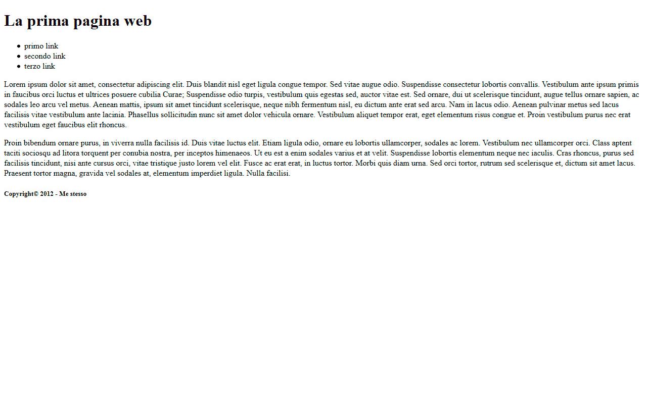 struttura_html