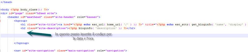 data-in-wordpress