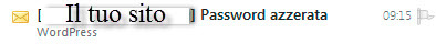 wordpress-mail-password