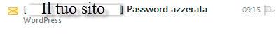 wordpress-mail-password