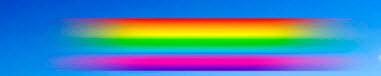 gomma arcobaleno